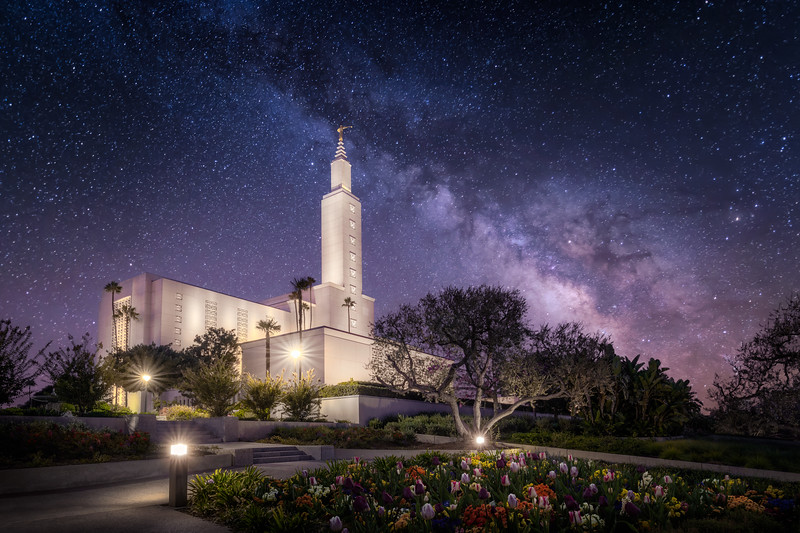 Los Angeles Celestial