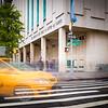 Manhattan Taxi