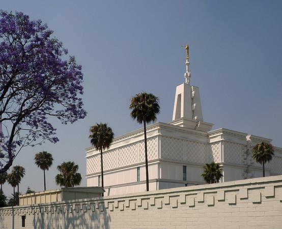 Mexico City Mexico Temple