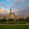 Mount Timpanogos Utah Temple (Dawn)