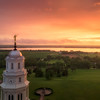 Nauvoo - Sunglow on the Mississippi