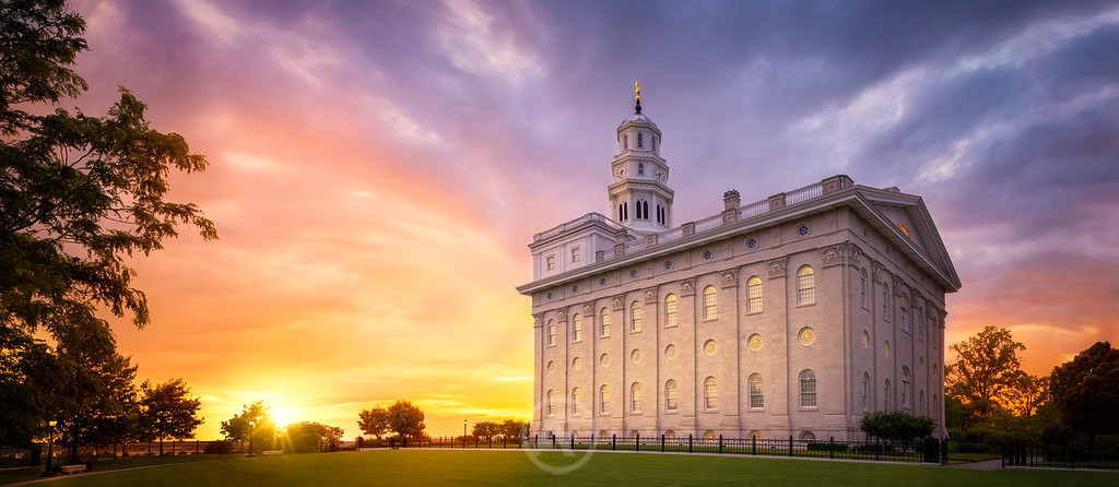 Nauvoo, City Beautiful