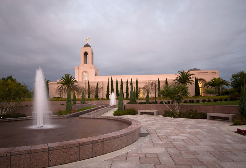 NewportBeachTemple1