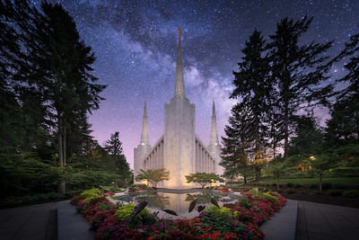 Portland Celestial