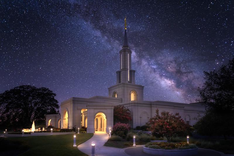 Sacramento Celestial