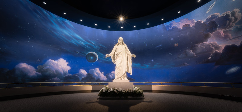 Light The World - Christus