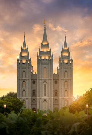 Salt Lake Golden