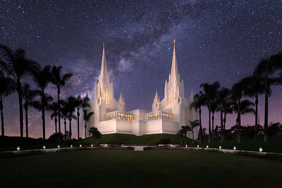 San Diego Celestial