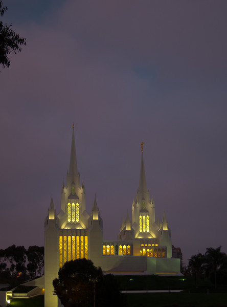 SanDiegoTempleTwilight15
