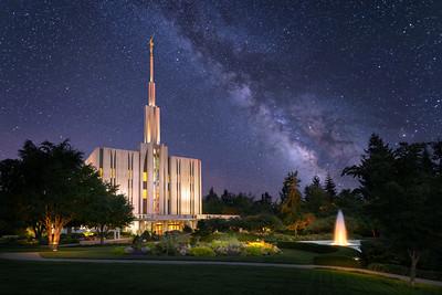 Seattle Celestial