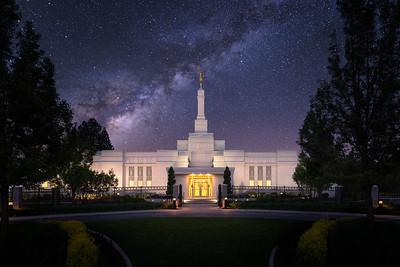 Spokane Celestial