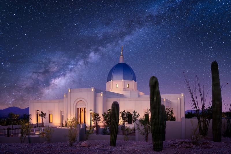 Tucson Celestial