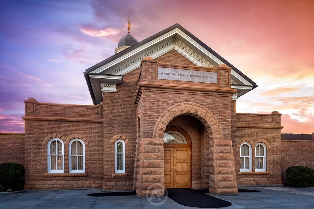 Vernal Entrance