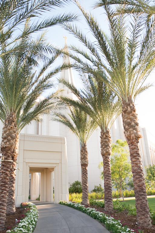 Gilbert AZ LDS Temple