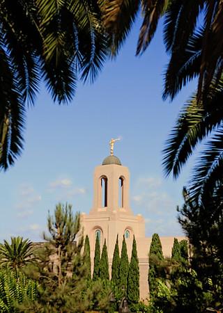 Newport Beach, California Temple