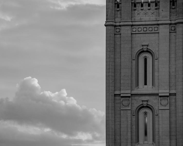 Salt Lake Temple