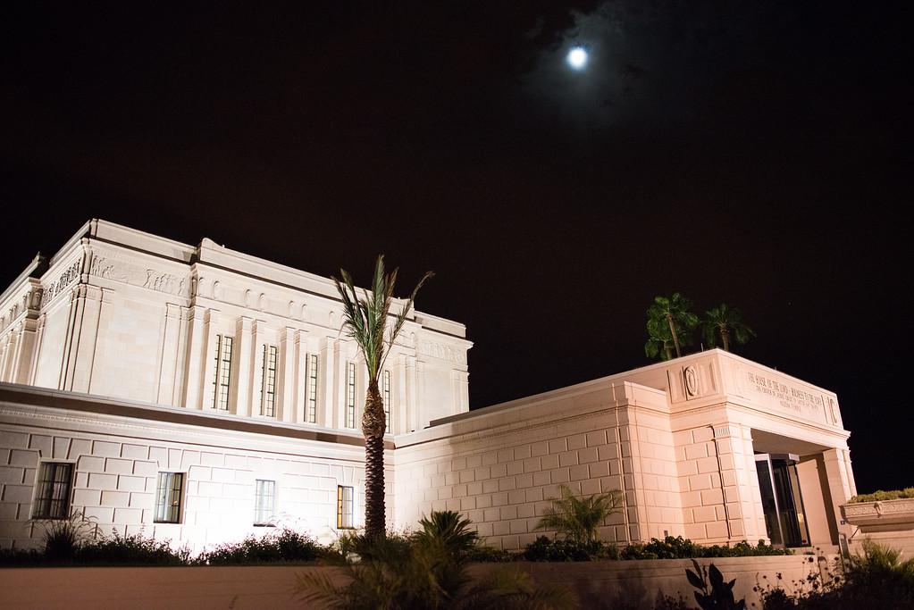 Mesa AZ temple