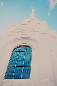 Brigham City, Utah LDS Temple