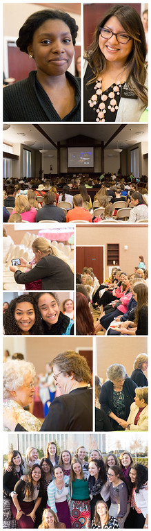 Gen Womens Session 2015 collage