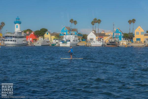 Labor Day Weekend Annual Cruise in Marina Del Rey 9.7.2015 @© Rudy Torres | RudyTorresRocks.com
