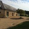 The cottage, Le Goufrey