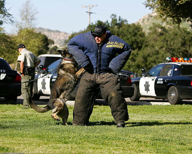 K9 Training El Monte Park-11