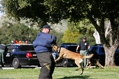 K9 Training El Monte Park-64