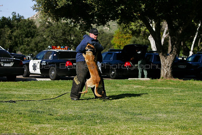 K9 Training El Monte Park-89