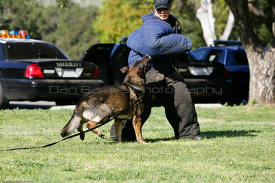 K9 Training El Monte Park-100