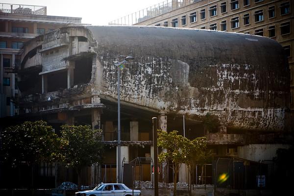 Cinema - Beirut - بيروت