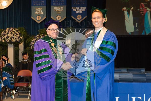 Erie Medical 2016 Diploma
