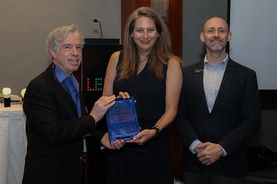 Speakers & Awards