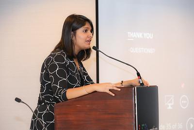 Speakers & Presentations