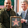 LEE DANIELS RECEIVE HIS STAR ON THE HOLLYWOOD WALK OF FAME FRIDAY DECEMBER 2, 2016.<br /> PHOTOS BY VALERIE GOODLOE