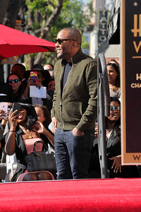 LEE DANIELS RECEIVE HIS STAR ON THE HOLLYWOOD WALK OF FAME FRIDAY DECEMBER 2, 2016. PHOTOS BY VALERIE GOODLOE