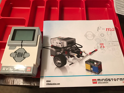 2016-11-11 Lego Mindstorms Weekend-07
