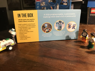 2018-06-29 Marty the Robot by Robotical unbox-14_heic