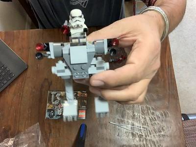 2018-11-11 LEGO StarWars & WeDo-17