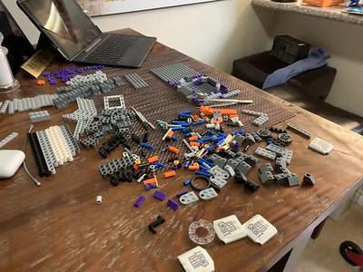 2018-11-11 LEGO StarWars & WeDo-10