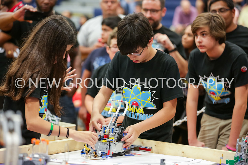 FLL 2019 State-509