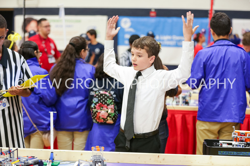 FLL 2019 State-88