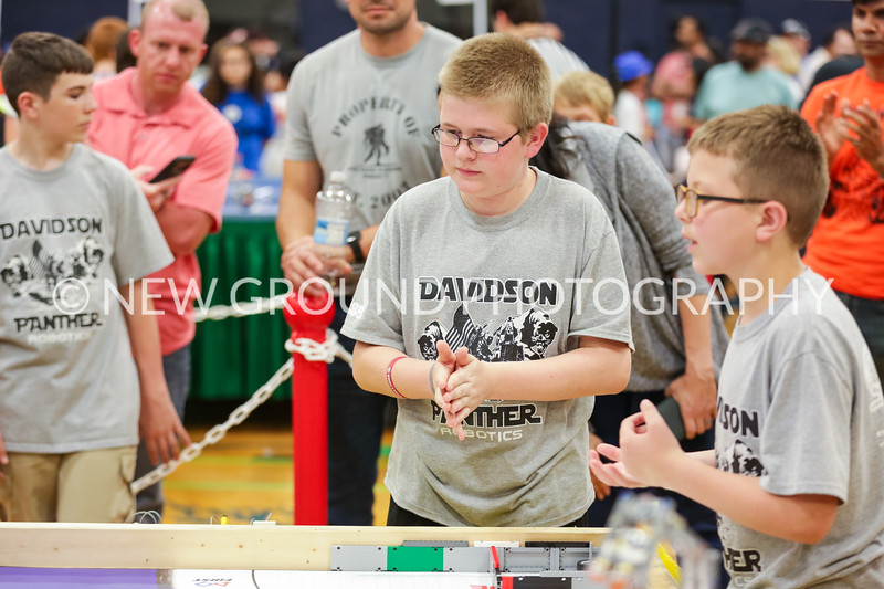 FLL 2019 State-501
