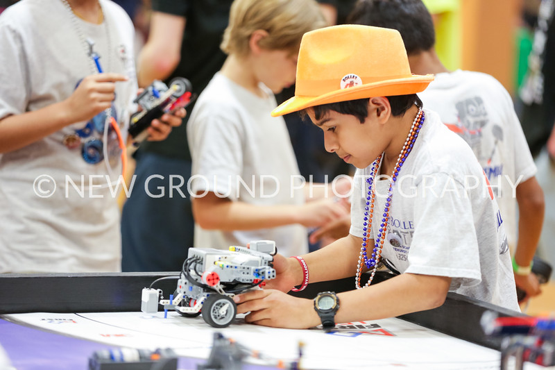FLL 2019 State-402