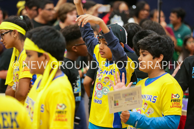 FLL 2019 State-504
