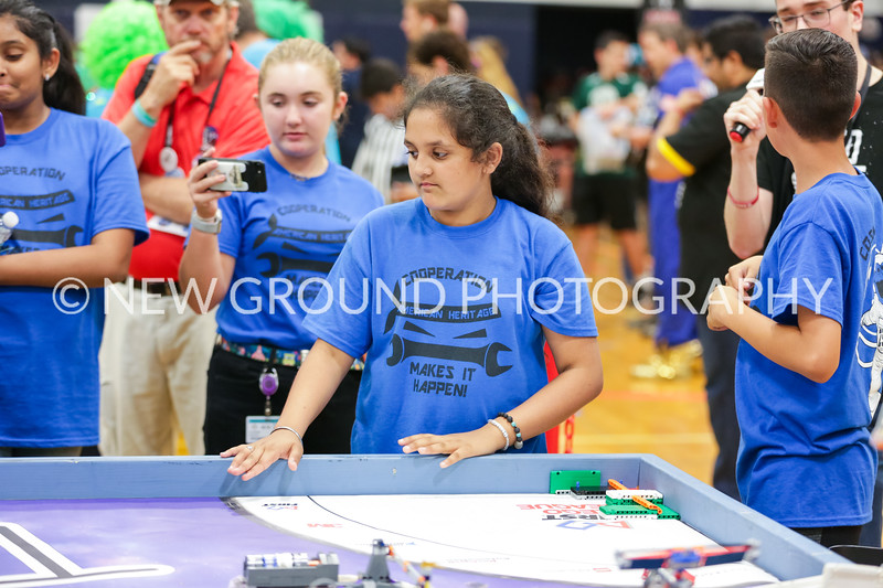 FLL 2019 State-407
