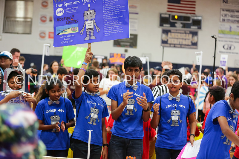 FLL 2019 State-254