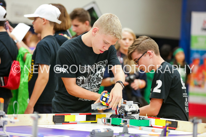 FLL 2019 State-303