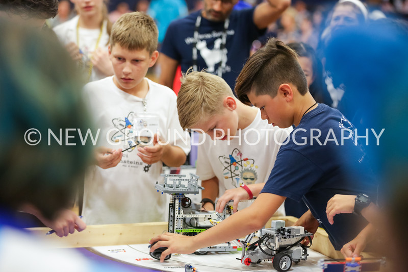 FLL 2019 State-811