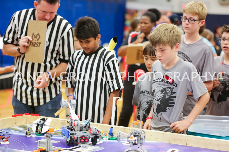 FLL 2019 State-301