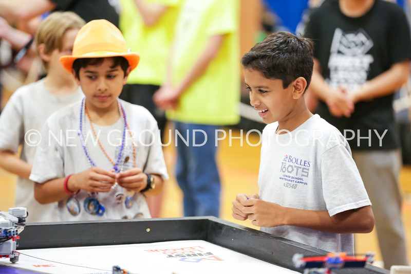 FLL 2019 State-401